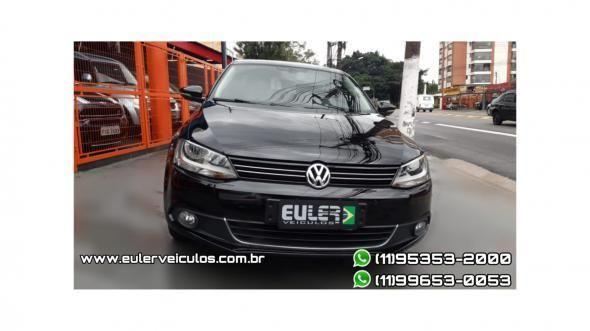 Volkswagen Jetta Comfortline 2.0 T.Flex 8V 4p Tipt. 2014/2014 - Foto 3
