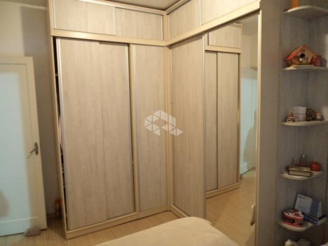 Apartamento à venda com 3 dormitórios em São sebastião, Porto alegre cod:9889470 - Foto 10