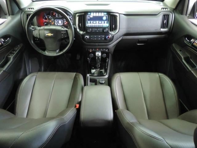 Chevrolet S-10 2.8 HIGH COUNTRY 4X4 CD DIESEL AUT. - Foto 3