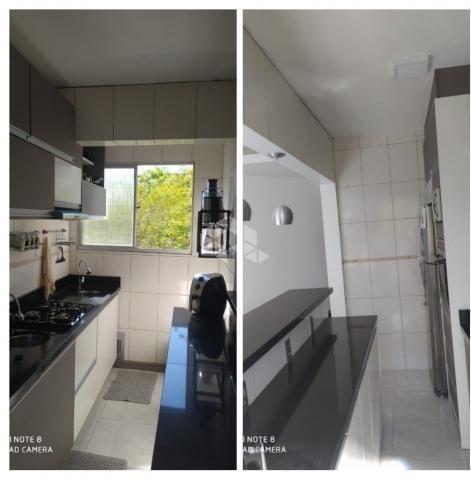 Apartamento à venda com 2 dormitórios em Nonoai, Porto alegre cod:9912637 - Foto 10