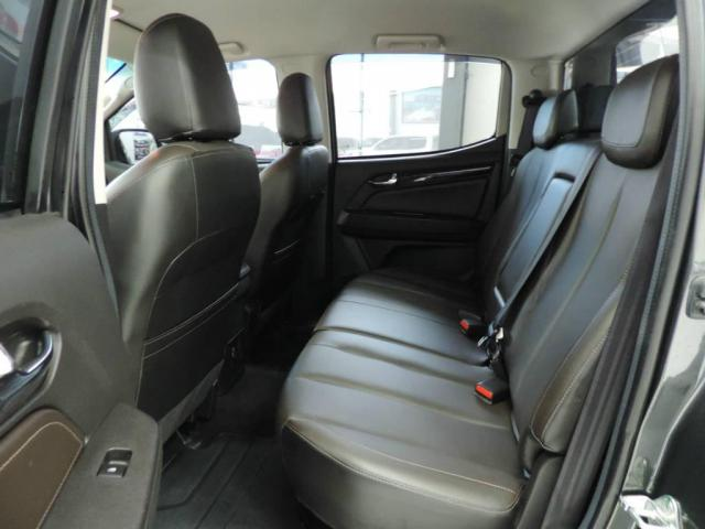 Chevrolet S-10 2.8 HIGH COUNTRY 4X4 CD DIESEL AUT. - Foto 4