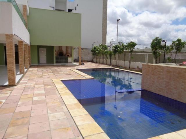 Apartamento à venda, 1 quarto, 1 suíte, 1 vaga, Cristo Rei - Teresina/PI - Foto 9