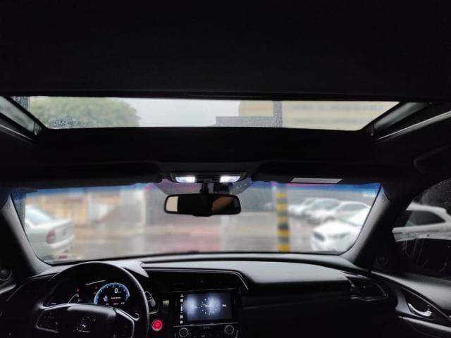 HONDA CIVIC SEDAN TOURING 1.5 TURBO 16V AUT 4P - Foto 9