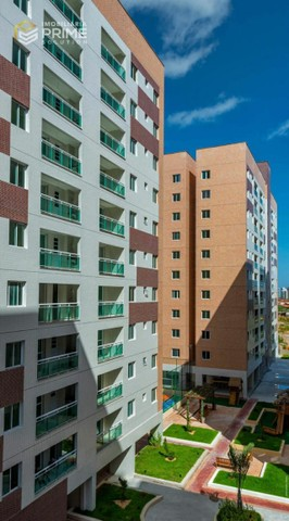 9- E/ Vendo Apto. 3 quartos - 78m² - Nascente - Lazer Completo - 2 vagas - Foto 2