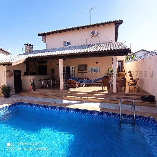 Sobrado à venda, 1 quarto, 3 suítes, Monte Castelo - Campo Grande/MS - Foto 6