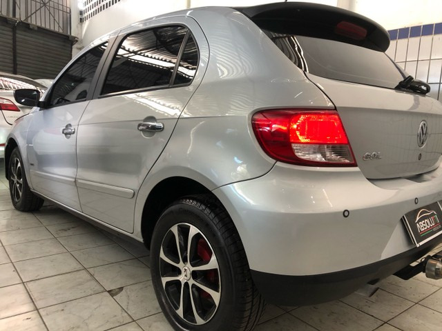 Gol 2009 G5 completo Top!!! Extra!!! - Foto 10