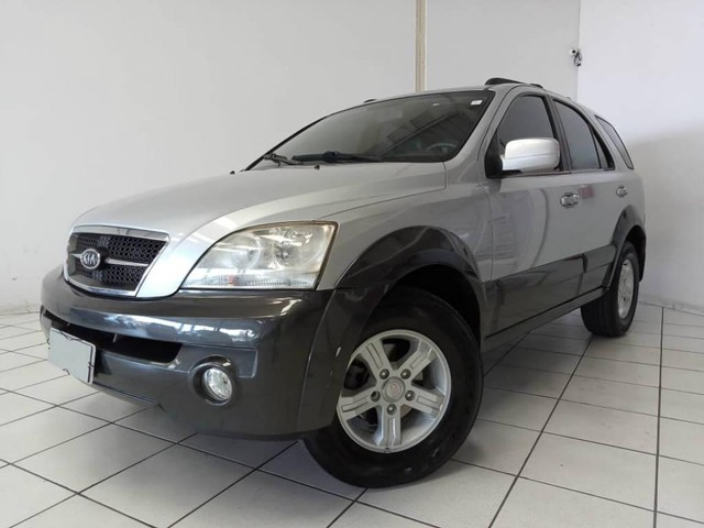 Kia Sorento EX 3.5 V6 24V 4X4