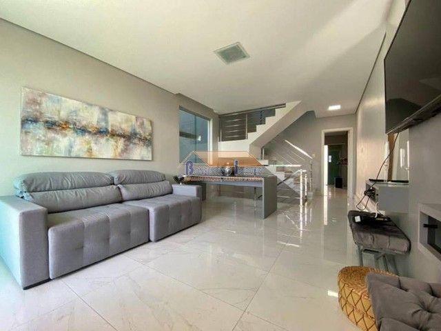 Casa à venda com 3 dormitórios em Itapoã, Belo horizonte cod:46978 - Foto 7