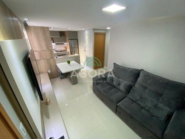 Apartamento à venda com 2 dormitórios em São josé, Canoas cod:9345