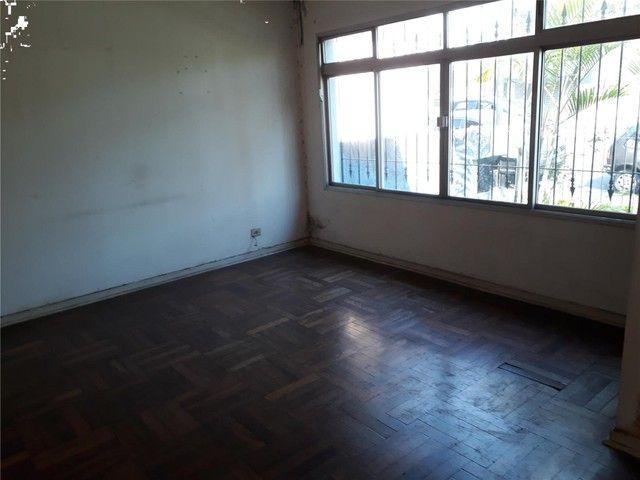 Sobrado para aluguel, 4 quartos, 5 vagas, Baeta Neves - São Bernardo do Campo/SP