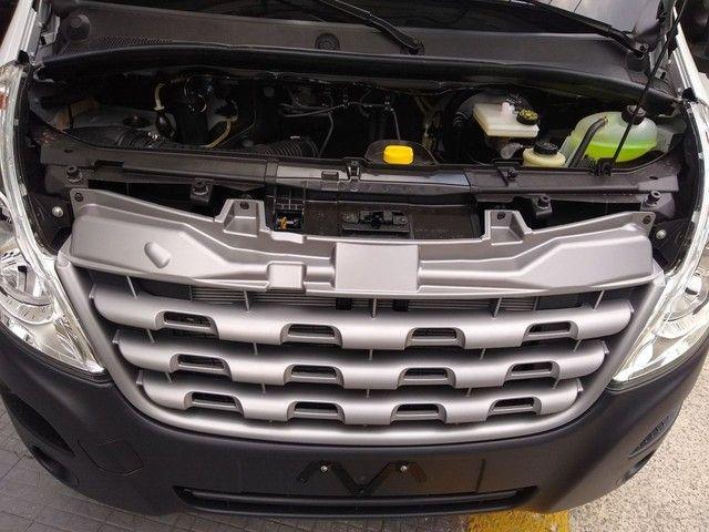 Master 2.3 dCi Chassi 16V Diesel zero Km - Foto 9