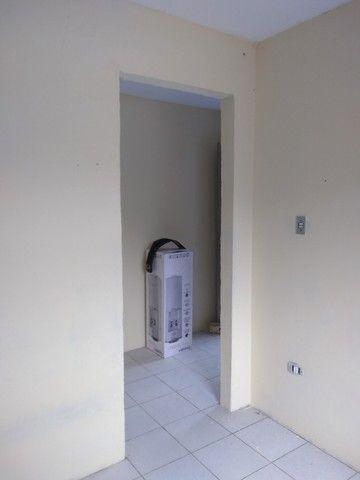 Casa com primeiro andar no Pina