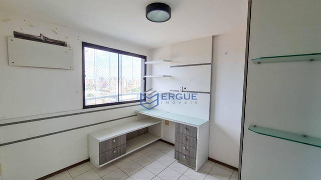 Apartamento com 3 dormitórios à venda, 93 m² por R$ 430.000,00 - Varjota - Fortaleza/CE - Foto 12