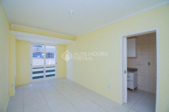 Apartamento para alugar com 1 dormitórios em Santana, Porto alegre cod:323290 - Foto 2