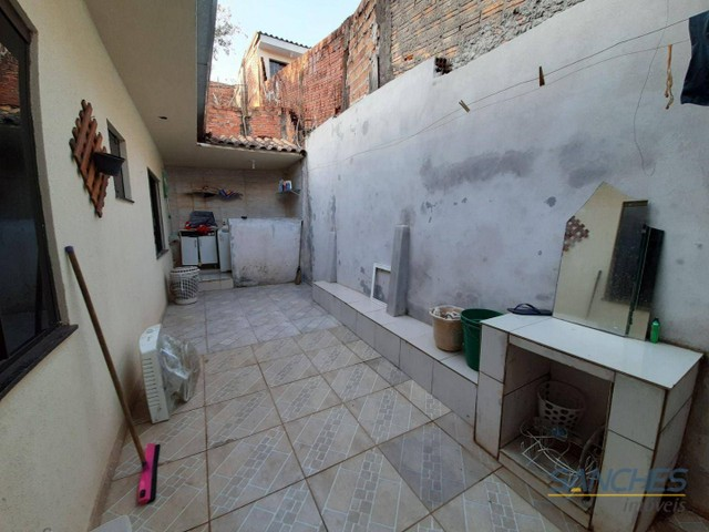 Casa com 2 dormitórios à venda, 80 m² por R$ 180.000,00 - Jardim Morada do Sol - Apucarana - Foto 10