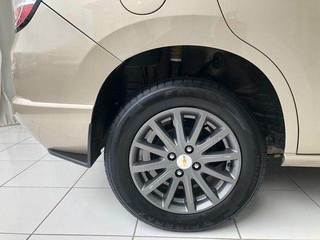 Chevrolet Spin LT 1.8 - Foto 9