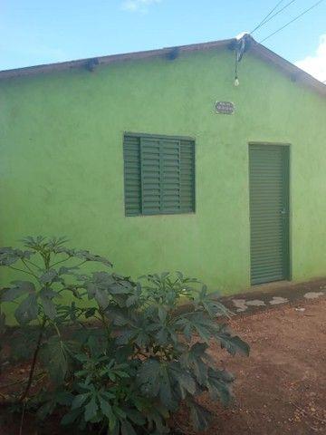 Casa para vende em jucimeira mt  - Foto 2