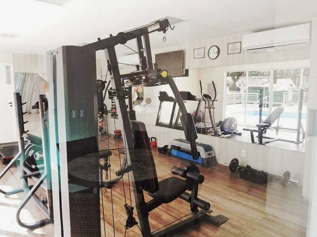 Apartamento para venda com 122 metros quadrados com 3 quartos em Aldeota - Fortaleza - CE - Foto 17