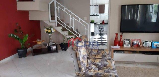 Casa com 3 dormitórios à venda, 180 m² por R$ 580.000,00 - Jardim Vila Rica - Tiradentes - - Foto 16