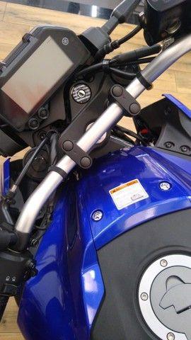 Nova MT - 03 ABS 2022  Emplacada + cap. Personalizado - Foto 3