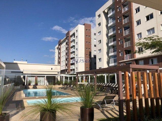 CURITIBA - Apartamento Padrão - Fanny