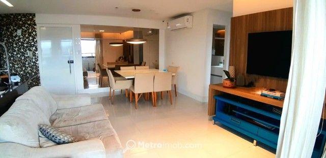 Apartamento com 2 quartos à venda, 97 m² por R$ 680.000 - Ponta da areia - Foto 2