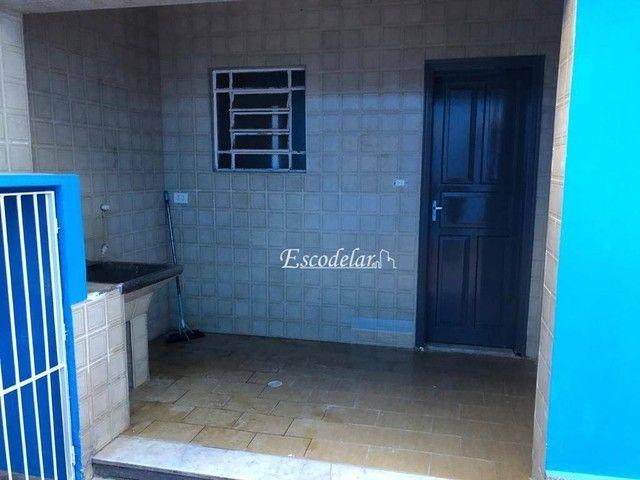 Sobrado com 4 dormitórios para alugar, 214 m² por R$ 8.000,00/mês - Jardim São Paulo(Zona  - Foto 18