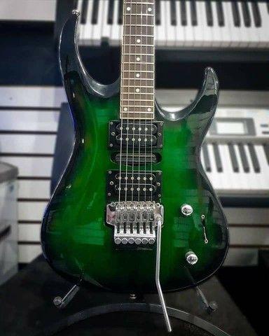 Guitarra Menphis Tagima Super Strato Floyd Rose
