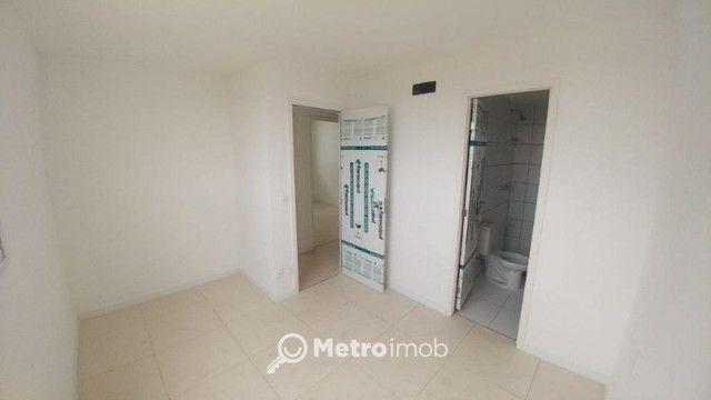 Apartamento com 3 quartos à venda, 82 m² por R$ 422.000,00 - Cohama  - Foto 14