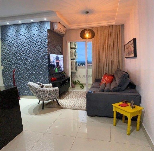 Apartamento No Edifício Luxxor Residence