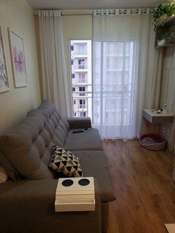 Reserva Taguatinga 2 quartos, andar alto, nascente 100% reformado * Lazer completo* - Foto 11