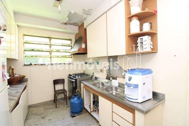 Casa à venda com 5 dormitórios em Santa efigênia, Belo horizonte cod:825592 - Foto 14