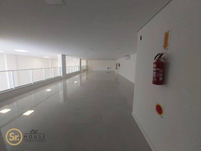 Sala para alugar, 350 m² por R$ 18.000/mês - Centro - Balneário Camboriú/SC - Foto 7