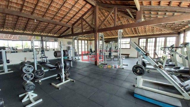 Apartamento com 3 dormitórios à venda, 90 m² por R$ 300.000,00 - Baixo Grande - São Pedro  - Foto 18