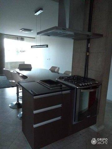 Apartamento com 3 dormitórios 1 suíte 2 vagas, à venda, 93 m² por R$ 580.000 - Vila Bastos - Foto 6
