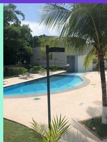Adrianópolis Condomínio maison verte morada do Sol Apartamento 4 S phvlurbixo stjvloacxn - Foto 15