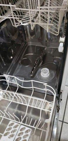 Lava louças Electrolux 9 serviço  - Foto 4