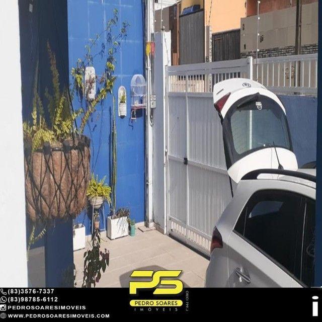 Casa com 3 dormitórios à venda, 136 m² por R$ 430.000 - Jardim Cidade Universitária - João - Foto 5