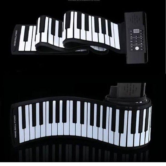 Vendo roll piano