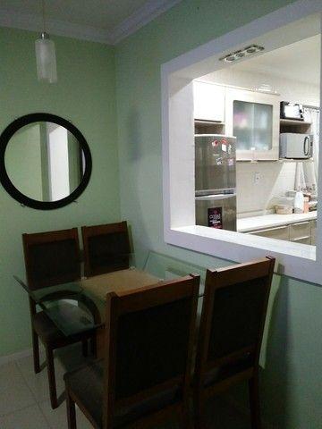Vendo apartamento todo no porcelanato - Foto 2