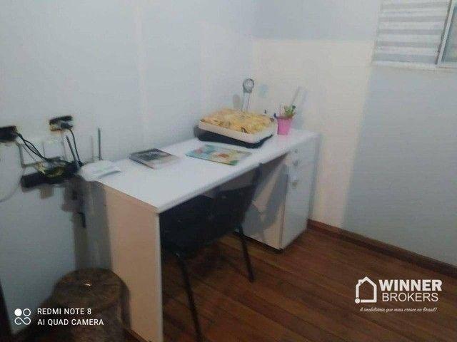 Casa com 2 dormitórios à venda, 105 m² por R$ 150.000 - São Tomé - São Tome/PR - Foto 14