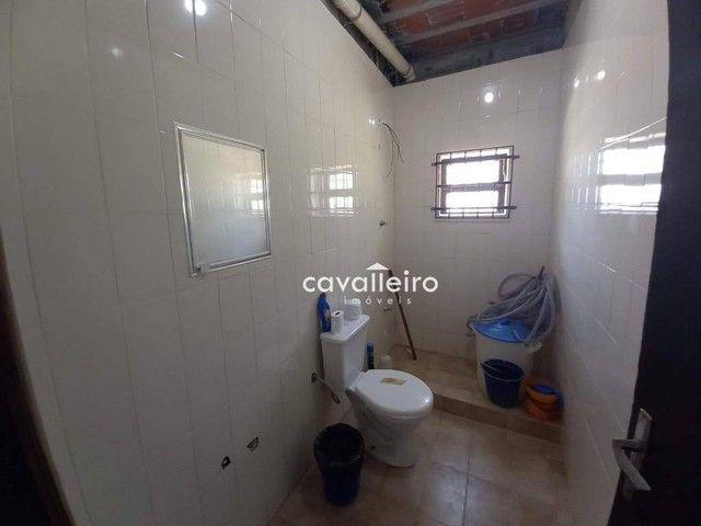 Casa com 3 dormitórios à venda, 306 m² - Jacaroá - Maricá/RJ - Foto 17