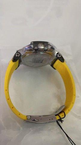 Tissot T-Race Amarelo Original  - Foto 5