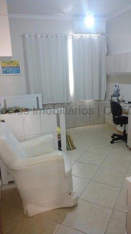 Apartamento à venda, 2 quartos, 1 suíte, 2 vagas, Monte Castelo - Campo Grande/MS - Foto 7
