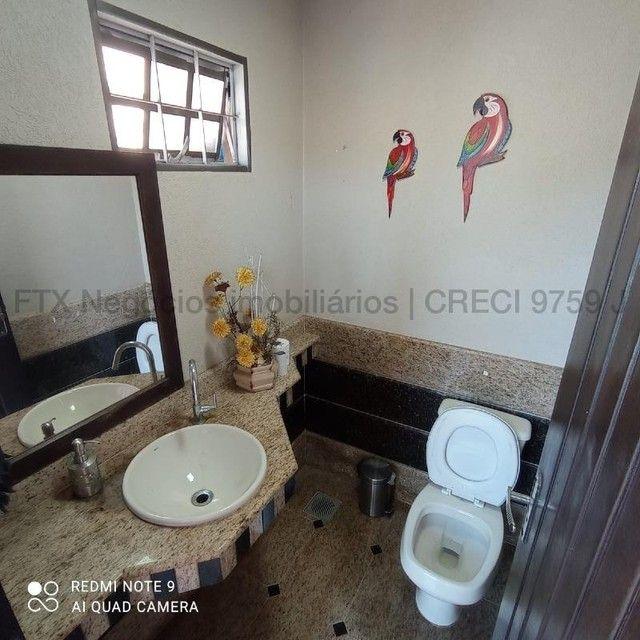 Sobrado à venda, 1 quarto, 3 suítes, Monte Castelo - Campo Grande/MS - Foto 7
