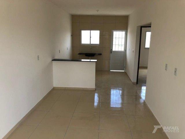 Casa à venda com 2 dormitórios em , cod:0017 - Foto 4