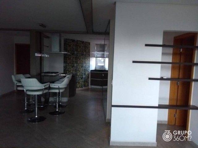 Apartamento com 3 dormitórios 1 suíte 2 vagas, à venda, 93 m² por R$ 580.000 - Vila Bastos - Foto 5