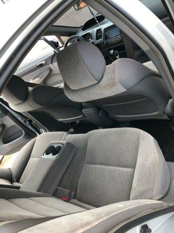 Honda Civic LXL  2010/2011 - Foto 5
