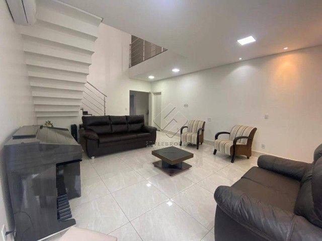 Sobrado com 5 dormitórios à venda, 298 m² por R$ 735.000,00 - Parque do Lago - Várzea Gran - Foto 4