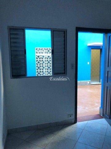 Sobrado com 4 dormitórios para alugar, 214 m² por R$ 8.000,00/mês - Jardim São Paulo(Zona  - Foto 17